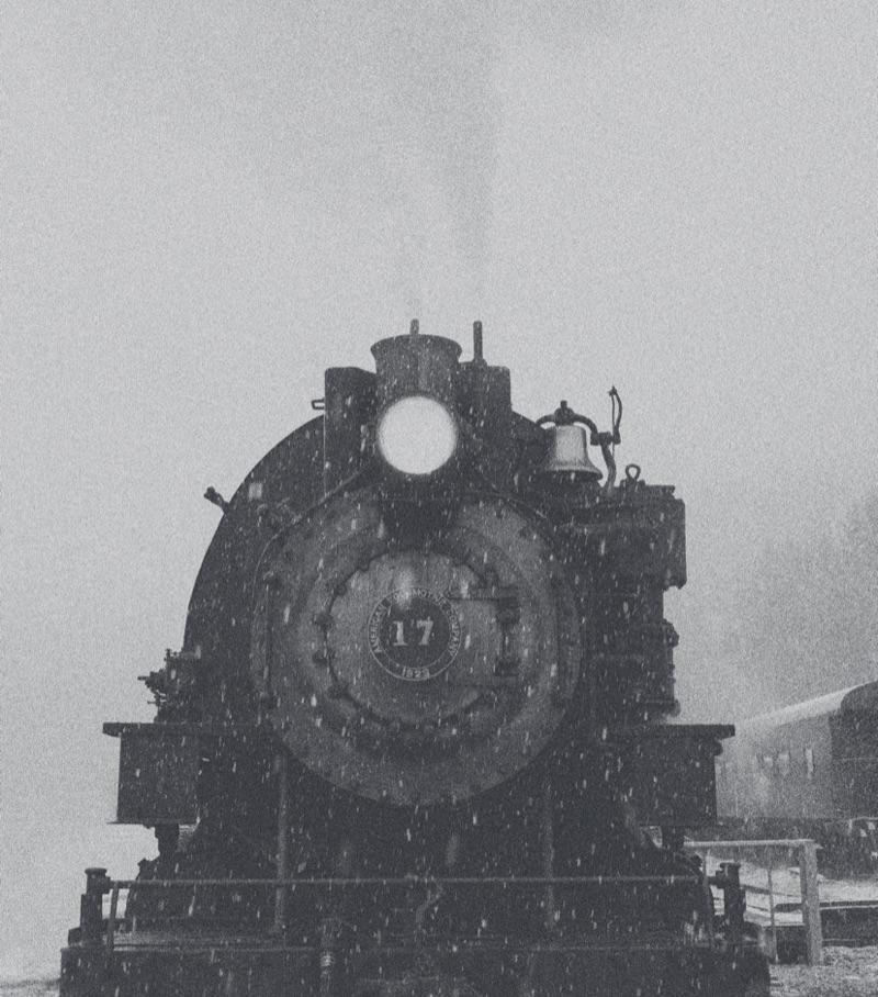 Locomotive image from unsplash